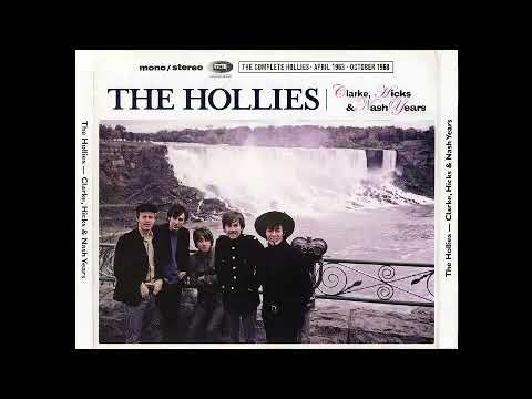 """THE HOLLIES- """"SIGNS THAT WILL NEVER CHANGE"""" (LYRICS)"""