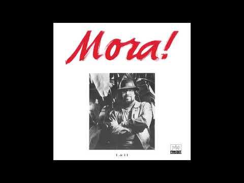 """Francisco Mora Catlett - Samba """"Conga de Amor"""""""