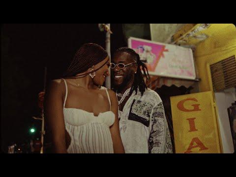 Burna Boy - Onyeka [Official Music Video]