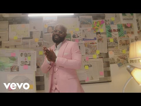 Falz - Squander (Official Video) ft. Niniola