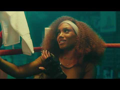 Savannah Cristina - Body Work (Official Music Video)