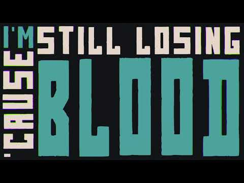 Weathers - Losing Blood - Official Lyric Video