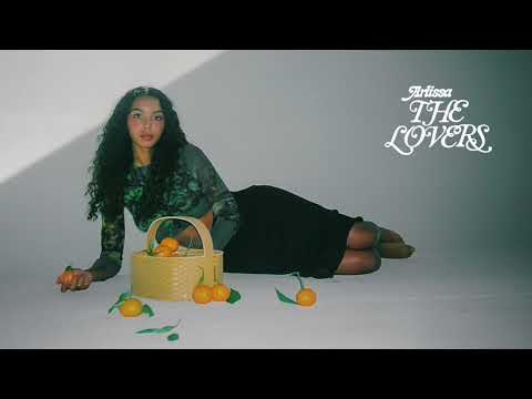 Arlissa - Heart vs. Brain (Official Audio)
