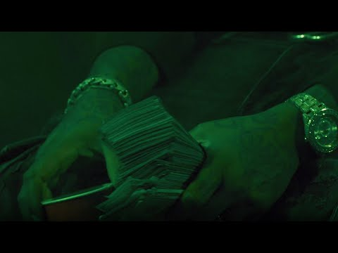 Philthy Rich, Toohda Band$, Lil Tray, Skinny T & Lil Steve - Money Crazy (Official Video)
