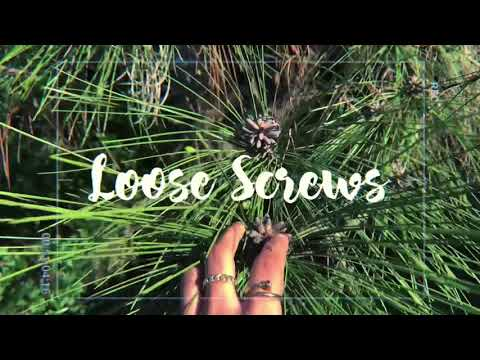 VC - Loose Screws ft. Katie James (Official Music Video)