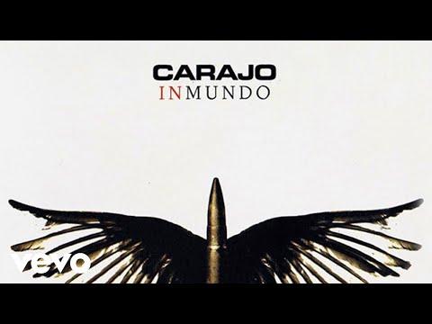 Carajo - Una Oportunidad (Audio)