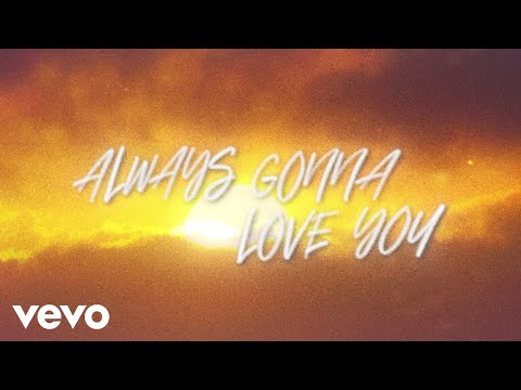 Florida Georgia Line - Always Gonna Love You (Visualizer)