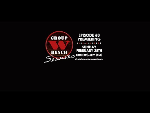 Arlo Guthrie Group W Bench Sessions Episode 3