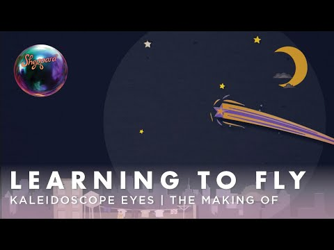 Sheppard -  Learning To Fly (The making of)