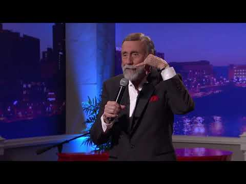 "Ray Stevens - ""Shriner's Convention"" (Live on CabaRay Nashville)"