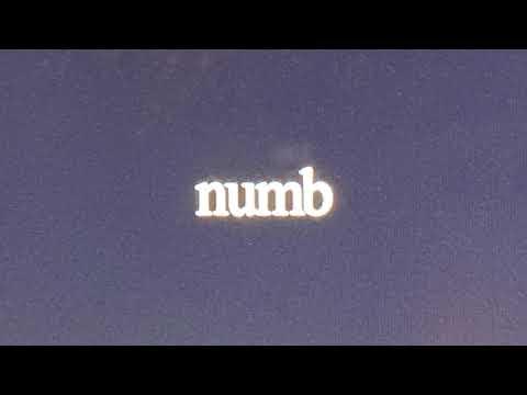 tom odell - numb (clip)