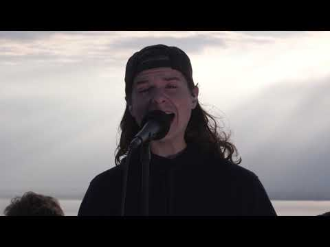 Lukas Graham - Love Someone [Live at Øresund Bridge]