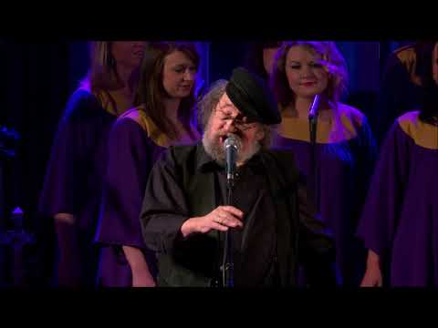 I Wish I Had Someone to Love Me - The Dubliners with The Dublin Gospel Choir