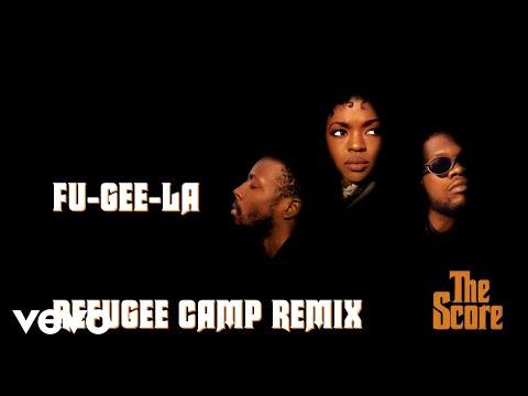 Fugees - Fu-Gee-La (Refugee Camp Remix - Audio)