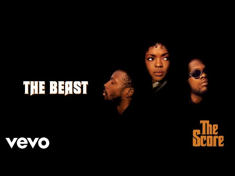 Fugees - The Beast (Official Audio)