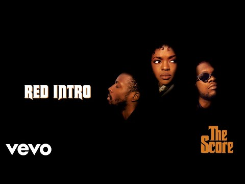 Fugees - Red Intro (Official Audio)