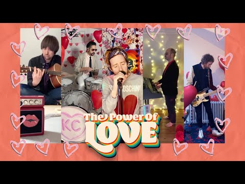 Kaiser Chiefs - The Power Of Love (Frankie Goes To Hollywood Cover)
