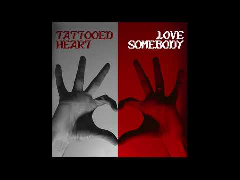 3OH!3- TATTOOED HEART (Ariana Grande Cover)