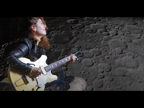 Louise Goffin - The Heart Is The Last Frontier