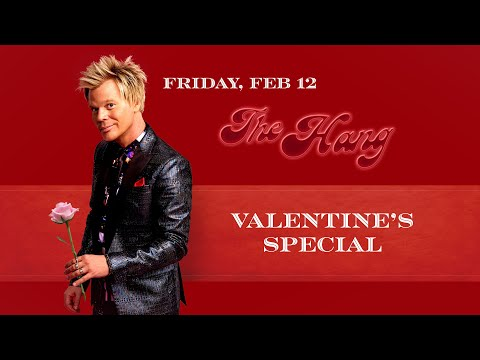 The Hang with Brian Culbertson - Valentine's Special #1