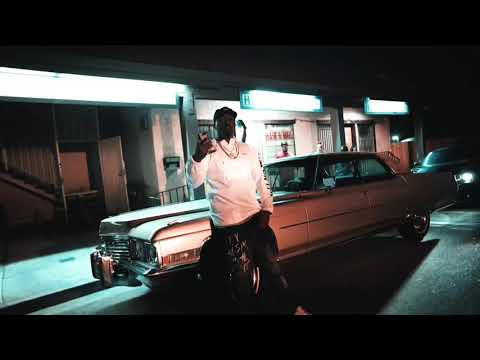 Clyde Carson - Points (Official Video) (feat. Trifln)