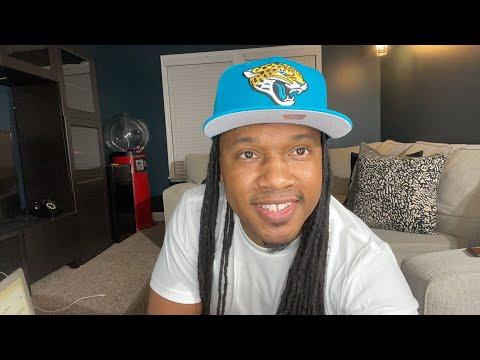 Uncle Reece Talks - Keep Pushing! (Part 3)