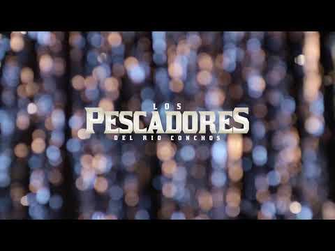 Los Pescadores Del Río Conchos - Sufro Por Ti (Lyric Video)