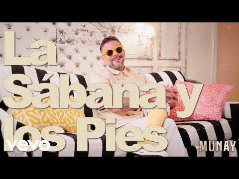 Pedro Capó - La Sábana y los Pies (Track By Track)