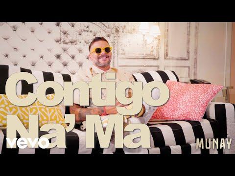 Pedro Capó - Contigo Na' Ma (Track By Track)