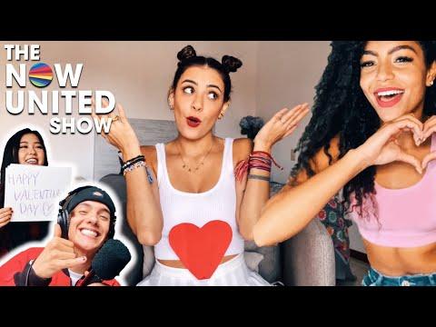 LOVE SECRETS!! - Season 4 Episode 7 - The Now United Show
