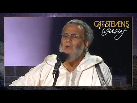 Yusuf / Cat Stevens – The Beloved (Live at Festival Mawazine, 2011)