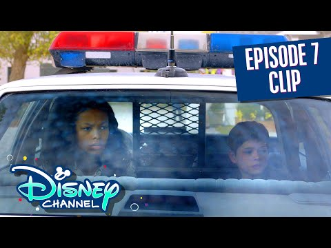 "Detained | Ep. 7: ""Long Time Gone""  