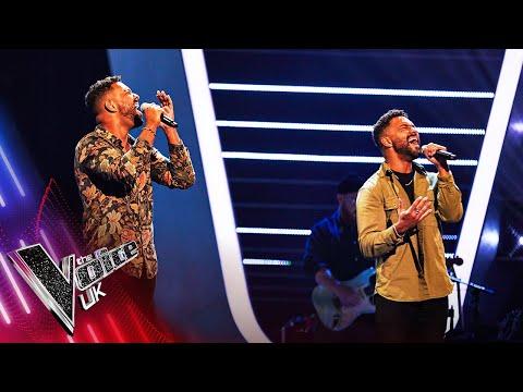 2ché's 'Heaven' | Blind Auditions | The Voice UK 2021
