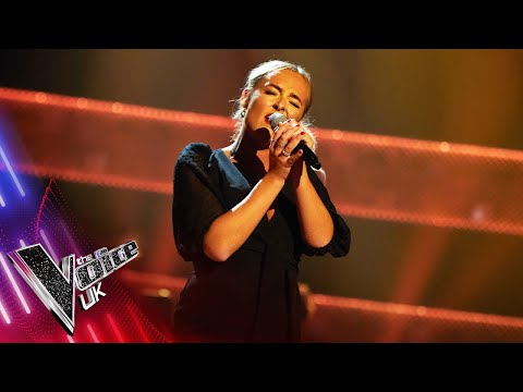 Joanne Harper's 'If I Were A Boy' | Blind Auditions | The Voice UK 2021