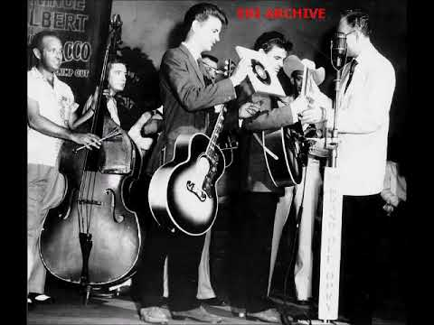 Everly Brothers International Archive : Grand Ole Opry (June 1957)