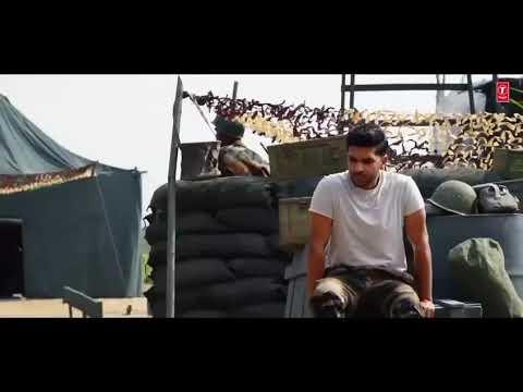 Mehendi Wale haath Behind the Scenes - Guru Randhawa - Sanjana Sanghi