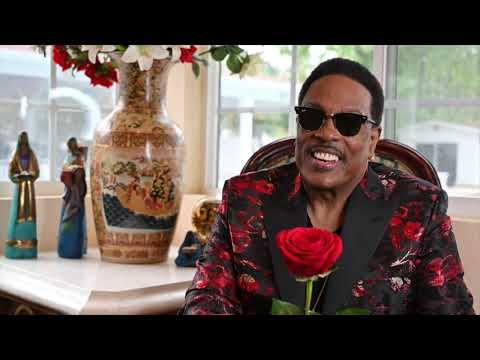 """Charlie Wilson """"Roses Are Red"""" Valentine's Day Edition"""