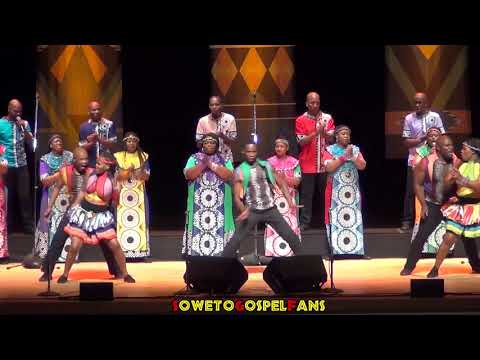 Soweto Gospel Choir - In Concert - Dance