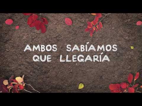 J ALVAREZ - MONOTONIA (VIDEO LIRYC)