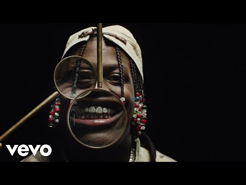 Lil Yachty - In My Stussy's ft. Vince Staples (Official Video)