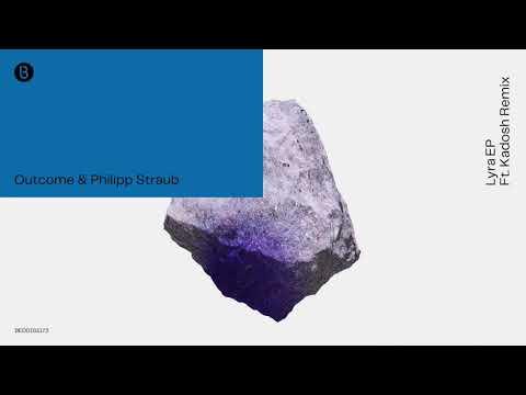 Outcome Philipp Straub - Modular (Kadosh Remix)