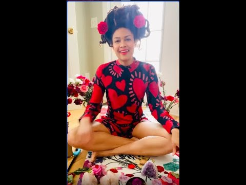 Valerie June - Valentine's Day Whole Hearted Lover's Meditation