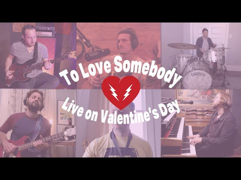 The Revivalists - To Love Somebody (Live on Valentine's Day)