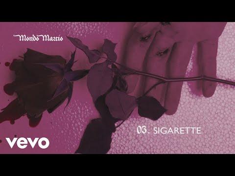 Mondo Marcio - Sigarette (Audio Ufficiale)