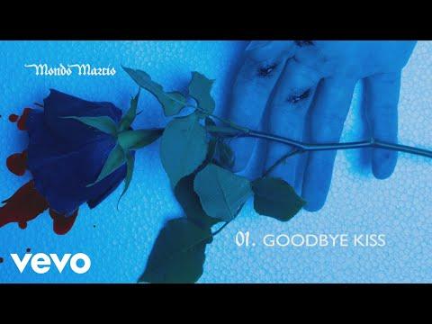 Mondo Marcio - Goodbye kiss (Audio Ufficiale)