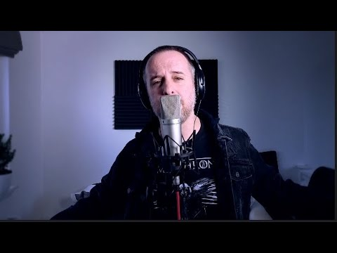 LANNON - Guide Me Through The Dark Piano Live Cover By Johnny Icon