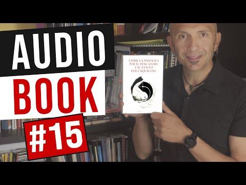 #15 AudioBook Massimo Varini   Come la Pastura per il Pescatore e il Vento per l'Aquilone   Letture