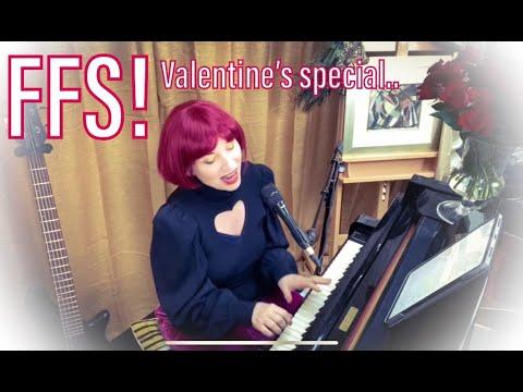 Judith Owen FFS! Live  Valentine's Special February 14th 2021