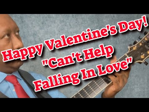 "Valentine's Day! ""Can't Help Falling In Love"" #elvispresley #valentinesday #canthelpfallinginlove"