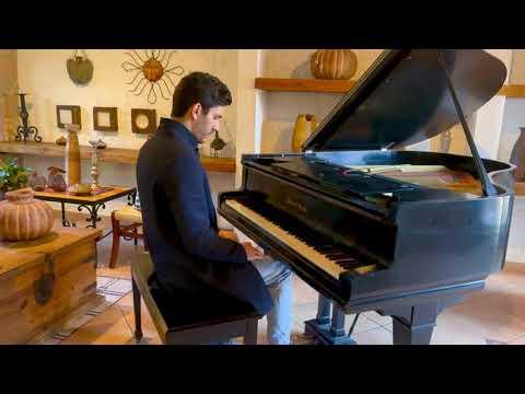 Bésame Mucho - Piano Solo   David Solis
